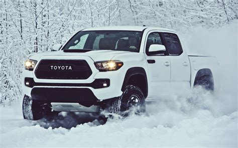 toyota tacoma trd pro double cab wallpapers  hd
