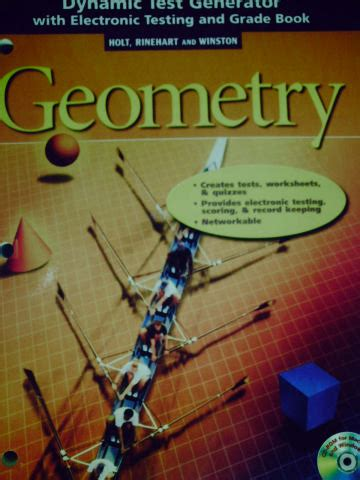My hrw answers keyword found websites listing   keyword. HRW Geometry Dynamic Test Generator with Electronic Testing (P) 0030663784 - $124.95 : K-12 ...