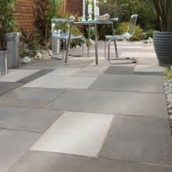 Modern Concrete Patio Design