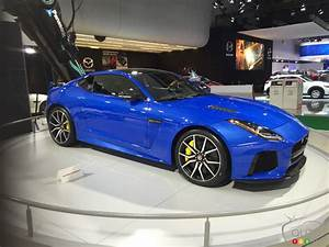2017 Montreal Auto Show in pictures, part 2 Car News