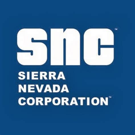 Sierra Nevada Corporation - YouTube