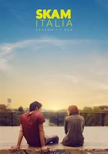 Skam, Italia, I, Tre, Fan, Poster, Di, Federico, Mauro