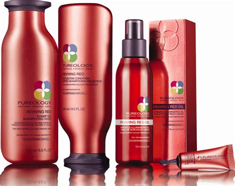 Breathe New Life Into Your Red Hair With Reviving Red