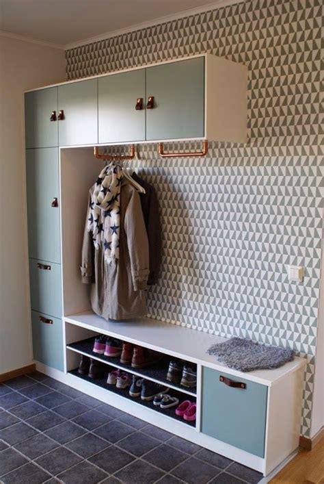 Ikea Schrank Garderobe by Die 25 Besten Ikea Garderobe Ideen Auf Ikea