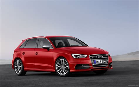 Audi S3 Sportback 2018 Widescreen Exotic Car Pictures 06