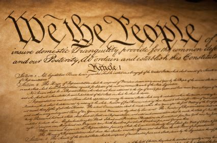 Us Constitutional Law And Customary International Law
