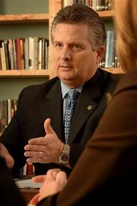 Leading O.C. Sheriff candidate Craig Hunter announces new ...
