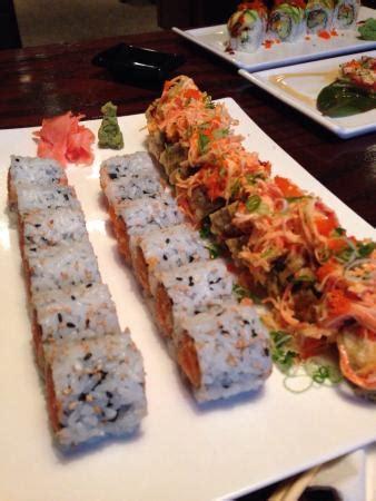Toko Japanese Steak House, Kent  Restaurant Reviews