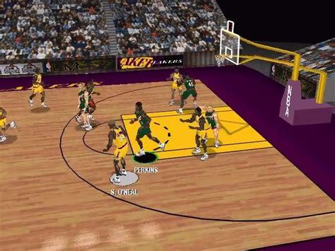 Download NBA Live 97 - My Abandonware