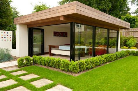 Garden Rooms  Fantastic Landscape And Ideas For Design