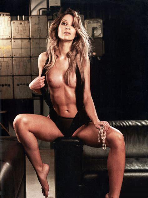 Ola Kot Playboy Polonia Abr El Blog Del Walo Playboy