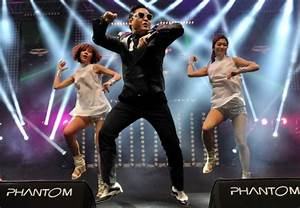 YouTube to livestream Psy new song performance