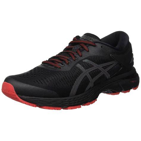 Asics Gel-Kayano 25 Lite-Show Mens Running Shoes ...