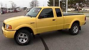 4x4 Ford Edge : 2002 ford ranger edge edition 4x4 youtube ~ Farleysfitness.com Idées de Décoration