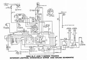 1964 ford fairlane wiring diagram fuse box and wiring With ford truck wiring diagrams ford truck wiring diagrams fuse box diagram