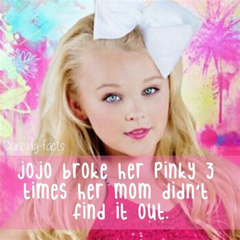 Facts About Brown Hair by Best 25 Jojo Siwa Brown Hair Ideas On