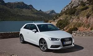 Audi A3 Tfsi : 2013 audi a3 tfsi photo ~ Gottalentnigeria.com Avis de Voitures