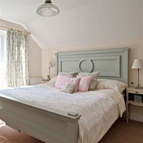 Pastel Bedroom by 301 Moved Permanently