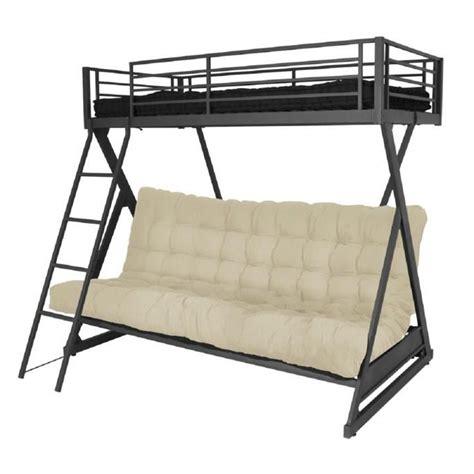 lit superpos avec canap lit superpos avec canap excellent coin detente lecture
