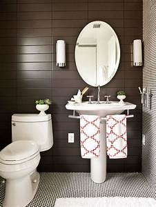 Perfect powder room design ideas for your home