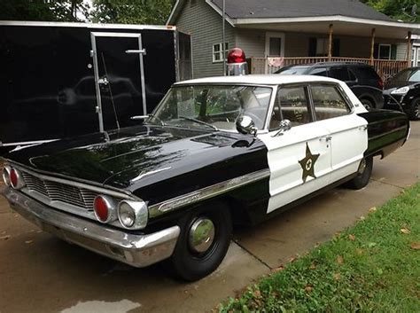 purchase   ford galaxie  base  andy