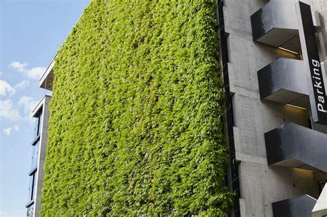 Jakob Rope Systems Home   USA Green Walls / Vertical Garden