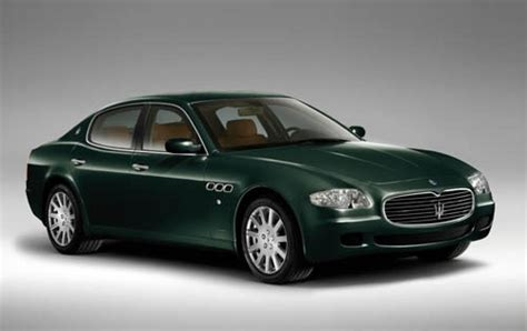 Maserati Quattroporte by 2005 Maserati Quattroporte Information And Photos Zomb