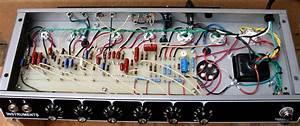 Hoffman Princeton Reverb Board Build