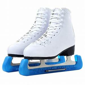 Plastic Ice Hockey Figure Skate Walking Blade Guards ...