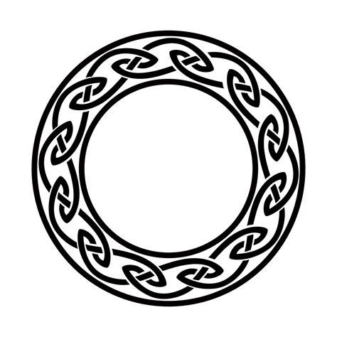 Numerológia - A kelta párhuzamok... | Celtic circle ...