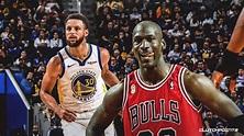 Curry高情商回應MJ對自己的非名人堂言論 ! | 懂个篮 | 籃球地帶 - fanpiece