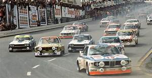Bmw And Ford Capri U0026 39 S In Dtm