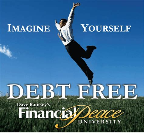 Financial Peace University Dave Ramsey