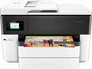 Hp Officejet Pro 7740 Manual