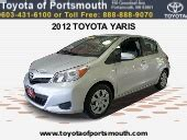 Miller Toyota Culver City by 2010 Toyota Yaris New