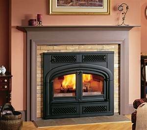Cfm Corp  Recalls Sequoia Wood Burning Fireplaces For Fire