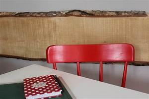 Wandschutz Für Stühle : wandschoner aus echtem holz f r meine roten st hle ~ Michelbontemps.com Haus und Dekorationen