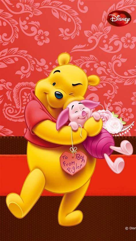 Animated Winnie The Pooh Wallpaper - pink winnie the pooh wallpaper a wallpaper