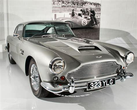 Paul Scott Photography Classic Car Photography Aston Martin