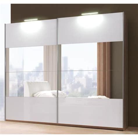grande armoire chambre armoire adulte à portes coulissantes 200 cm col achat