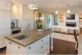 Open Plan Kitchen Designs Open Plan Kitchen Design Ideas