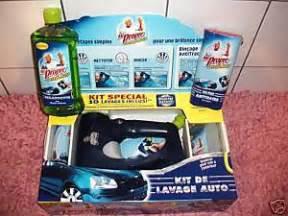 Kit Lavage Voiture : kit lavage auto complet 1 shampooing 1 filtre blog de lafoiredeparis ~ Dallasstarsshop.com Idées de Décoration