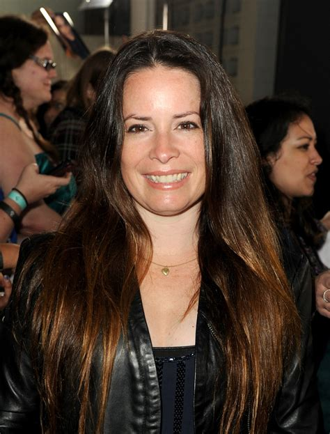 Holly Marie Combs Long Straight Cut - Holly Marie Combs ...
