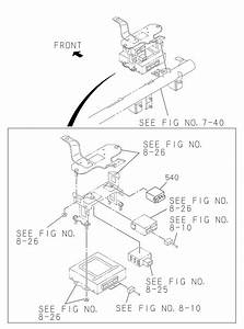 Isuzu Npr Relay  Lipower  Lilamps  Instrument