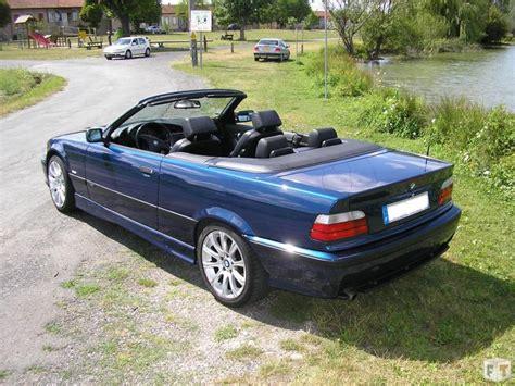 bureau de change vaucluse troc echange superbe bmw 318i e36 cabriolet de 1999 bleu