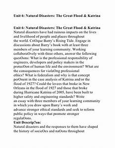 Beowulf Essay Topics Essay Topics On Hurricane Katrina Supplemental Essay Examples also Arguement Essay Essay On Hurricane Katrina I Need Help Writing A Descriptive Essay  Essay About World Peace
