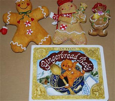gingerbread baby by jan brett the preschool toolbox 403 | Gingerbread Baby Blog 002