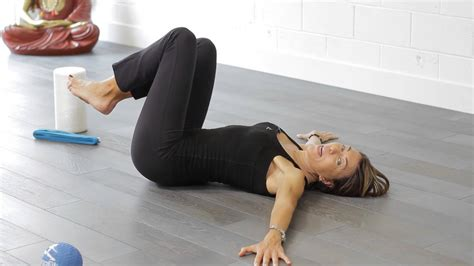 Yoga Position To Ease Painful Bloating Gas Yoga For