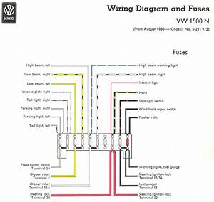 Boat Fuse Panel Wiring Diagram