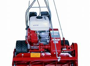 7 Blade Reel Mowers   Lawn Mowers Parts And Service  Your Power Equipment Specialist